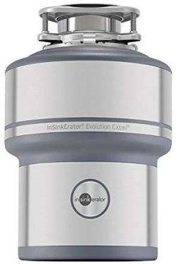 InSinkErator Evolution Excel 1.0 HP Household Garbage Disposer