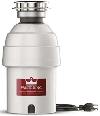 Waste King 9980 Garbage Disposal